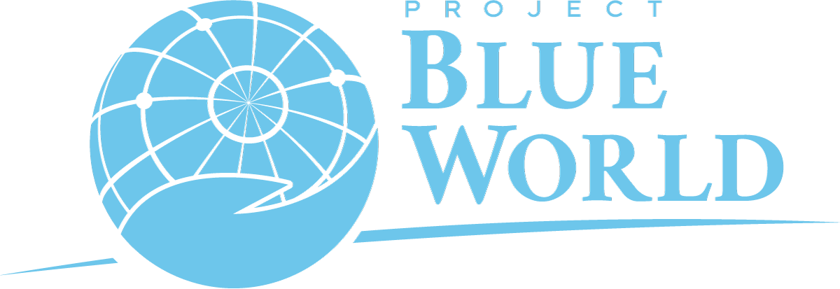 Project Blue World